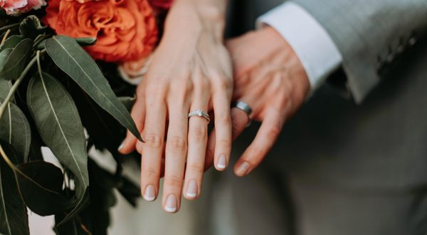 Arranging your wedding