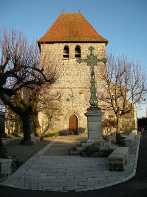 church of st médard
